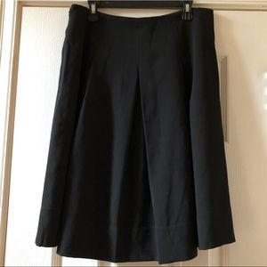 LIKE NEW! White House-Black Market Pleated Skirt!